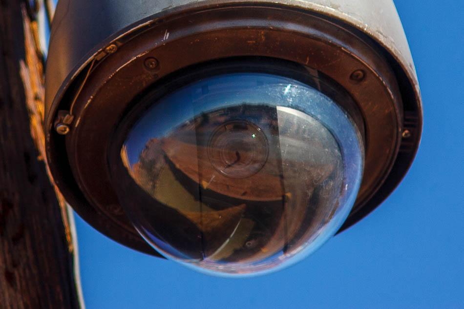 flds security camera