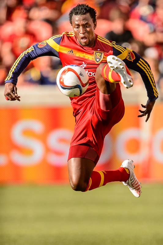 Abdoulie Mansally
