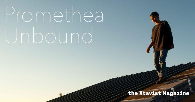 Promethea Unbound